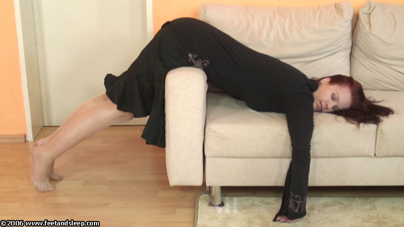 Feetandsleep Videoset 91